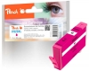 313819 - Peach Tintenpatrone magenta kompatibel zu No. 920XL, CD973AE HP